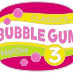 Problem 3 - Bubble Gum
